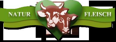 Logo Naturfleisch Oberweissbach